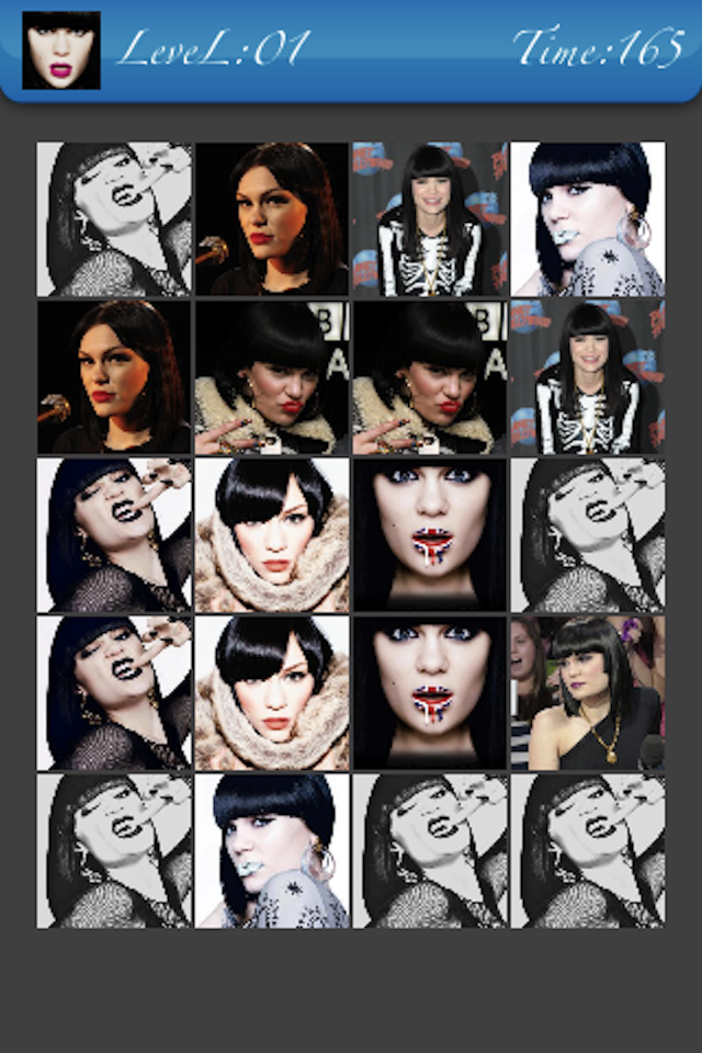 Screenshot Love Jessie J