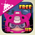 Space Dudes Attack HD Free