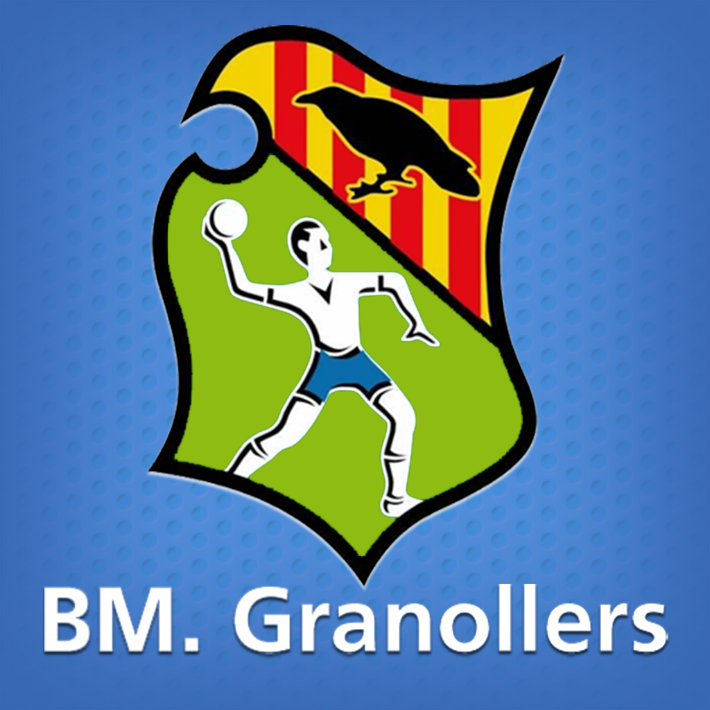 Granollers Balonmano. My Team
