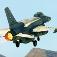 3D Desert Strike Plane Combat